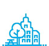 Territory plan icon