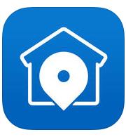 DA Finder App icon